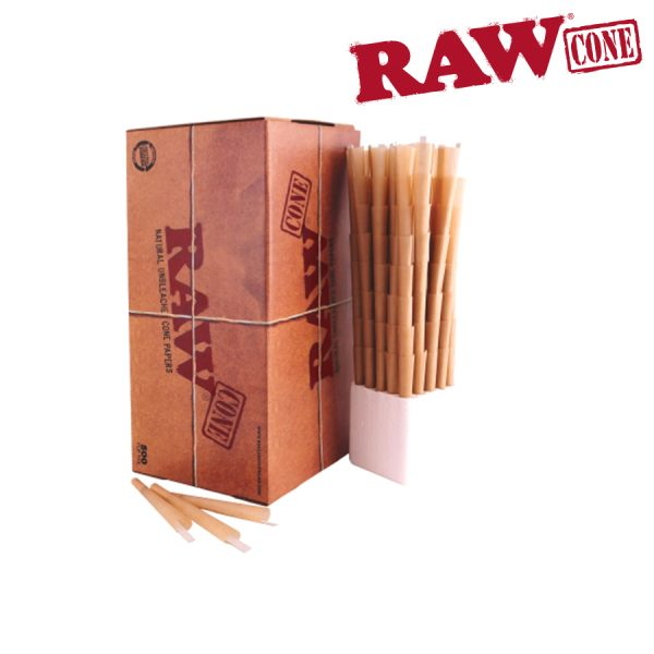 RAW KS Cones